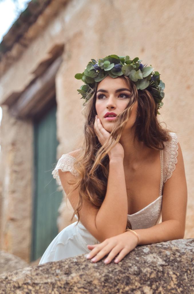 Amandine Grimm - Collection 2018 - Robe Ondine