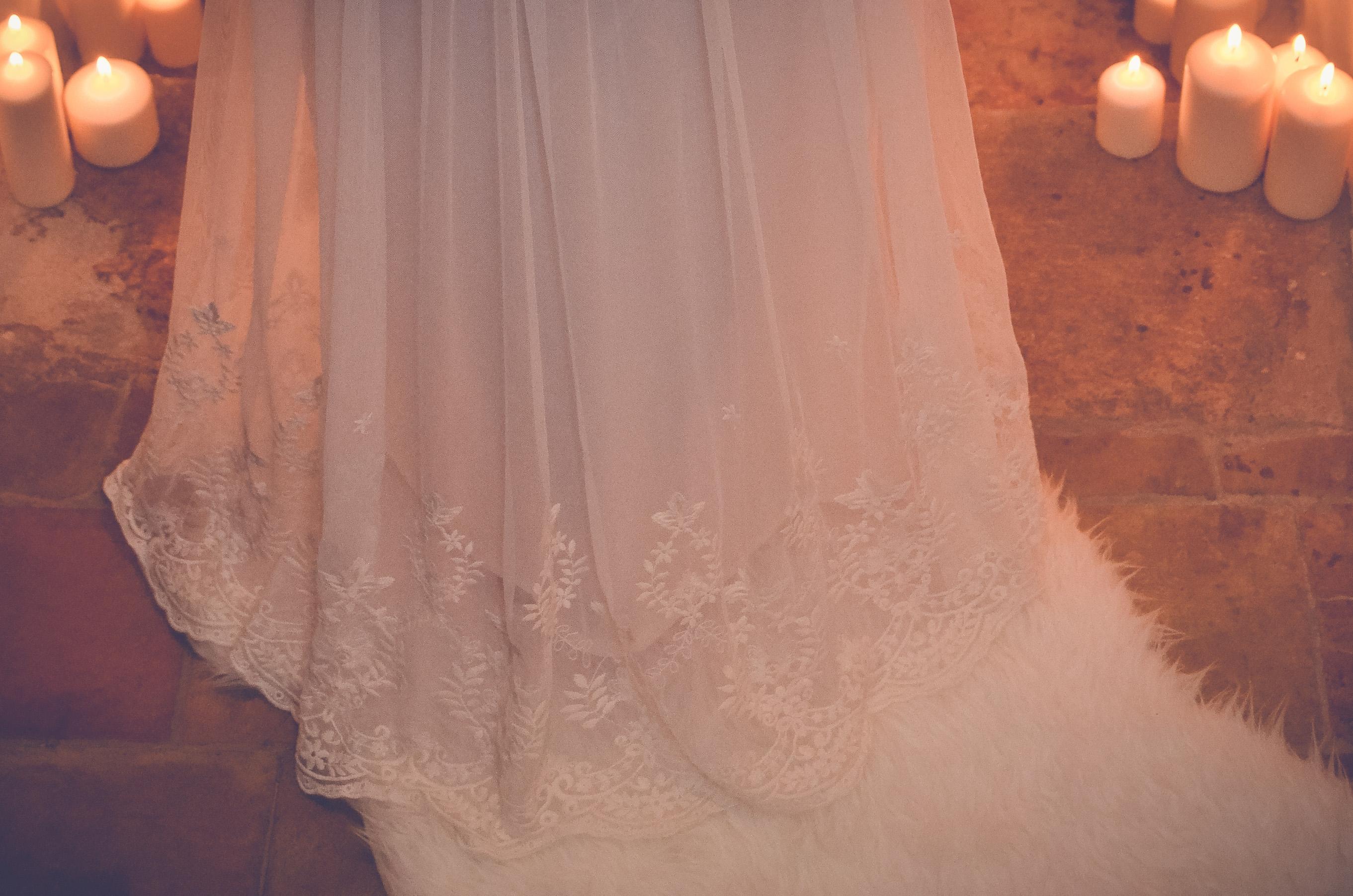 Amandine Grimm - Collection 2018 - Robe Selena