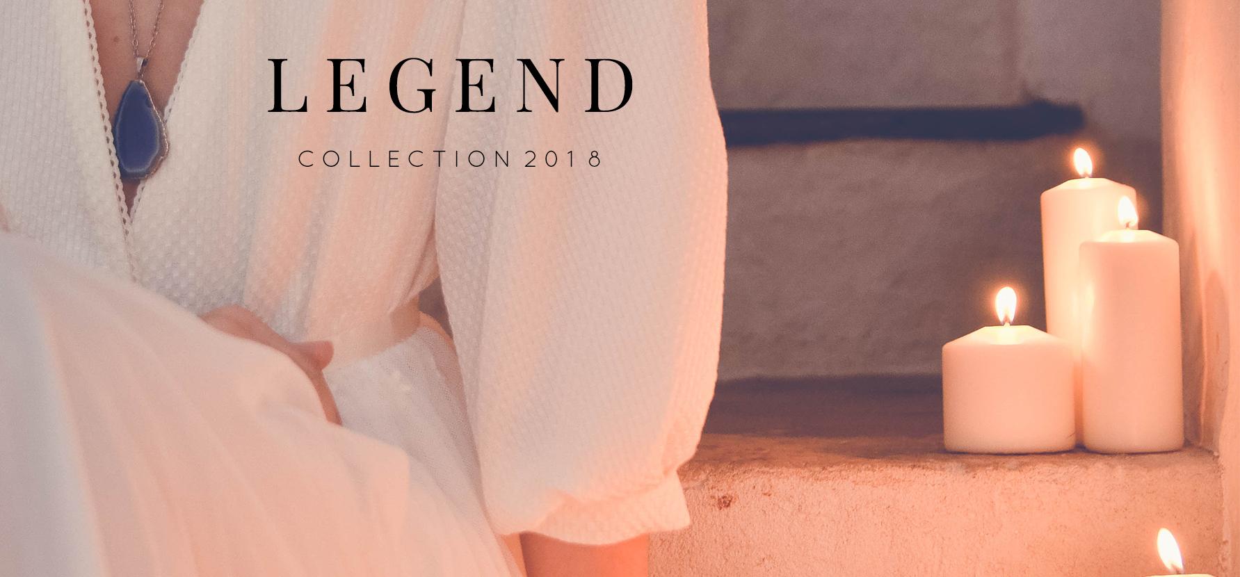 Amandine Grimm collection 2018 créatrice robes de mariée Montpellier