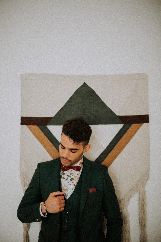 costume mariage homme sud de la france