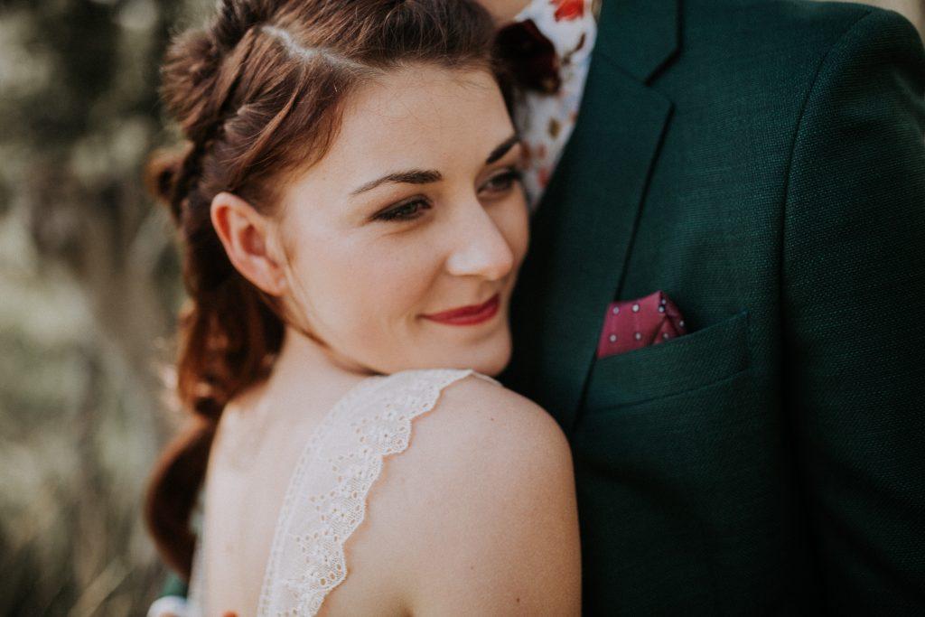 mariage champêtre sud de la france