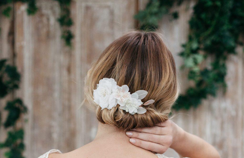 robes de mariée accessoires