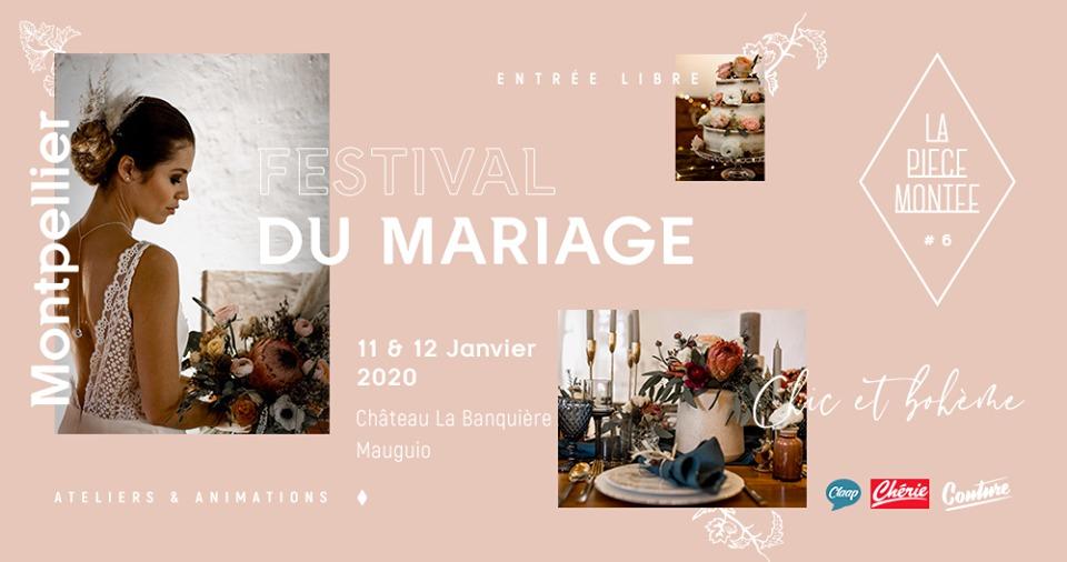 festival mariage boheme