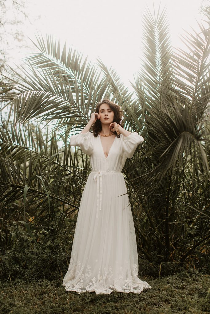 robes de mariée créatrice france