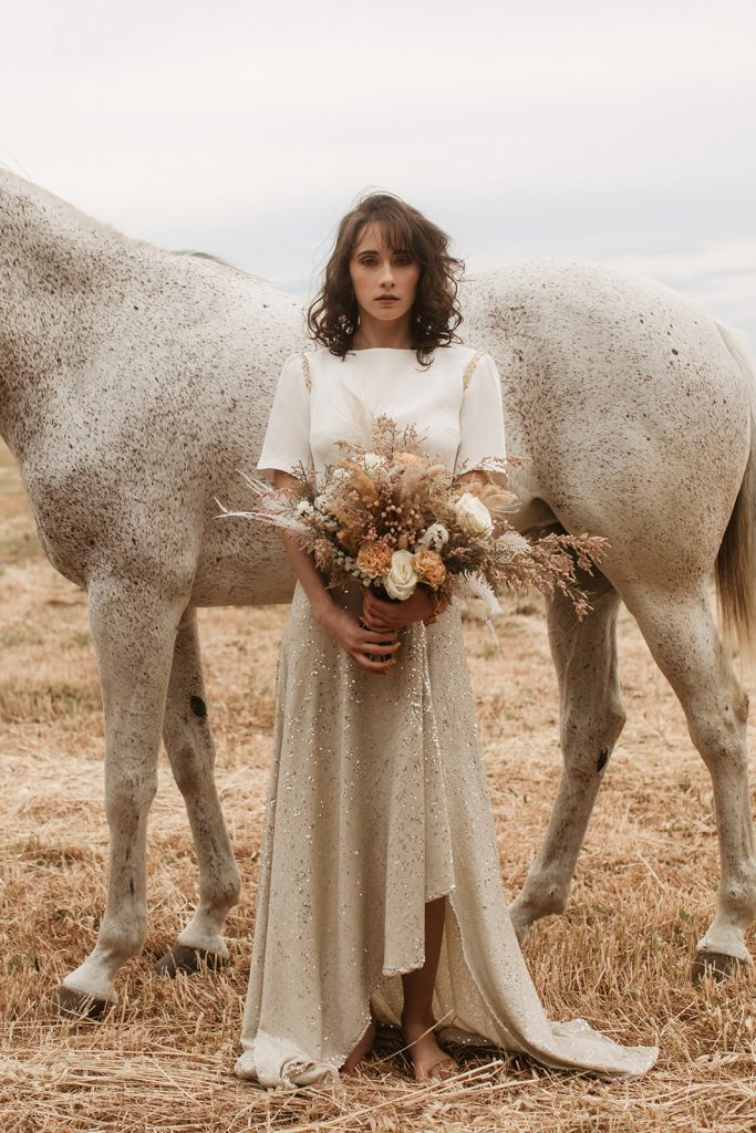 robes de mariée créatrice mariage