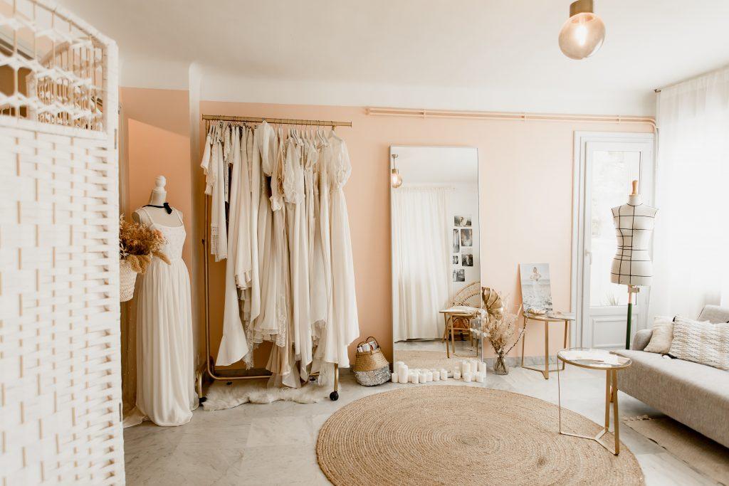 showroom mariage robes