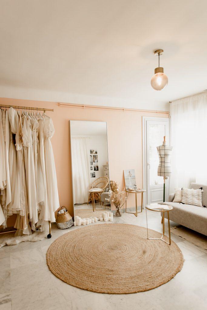 showroom robes de mariée mariage